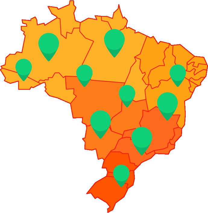 Você já viu o Mapa de Oportunidades do Agronegócio?